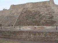 Piramide de Tenayuca 09