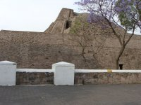 Piramide de Tenayuca 18