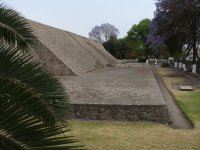 Piramide de Tenayuca 03