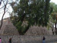Piramide de Tenayuca 01