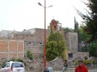 Parroquia San Bartolome Apostol Tenayuca