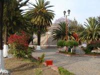 Piramide de Tenayuca 16