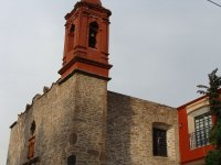 Parroquia San Bartolome Apostol Tenayuca 04