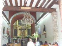 Parroquia San Bartolome Apostol Tenayuca 03