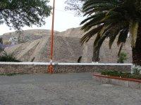 Piramide de Tenayuca 15