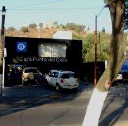 Calzada de Los Jinetes, Cafe Punta del Cielo