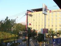 Hotel Camino Real - Valle Dorado