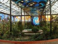 Cosmo Vitral Jardin Botanico_17