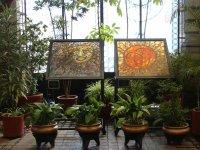 Cosmo Vitral Jardin Botanico_26