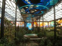 Cosmo Vitral Jardin Botanico_3