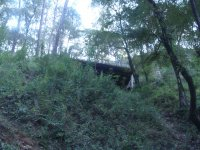 Mirador Cascada Velo de Novia