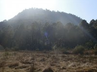 Valle de Bravo - Stupa 6