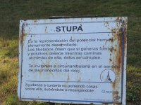 Valle de Bravo - Stupa 4