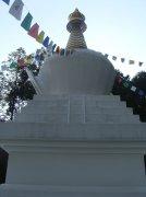 Valle de Bravo - Stupa 2