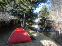 Acampando en Casa de Cultura, Acambay_1024x768