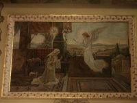 Pinturas en Parroquia, Acambay 2_1024x768