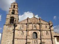 Parroquia y Ex convento de San Jeronimo_2