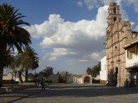 Parroquia y Ex convento de San Jeronimo_8