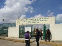 Universidad Autonoma EdoMex Amecameca