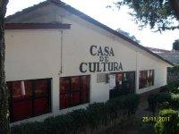 Casa de la cultura, Chapultepec