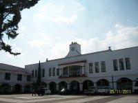 Palacio Municipal, Chapultepec