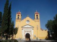 Parroquia Santo Domingo de Guzmán, Chimalhuacán, Estado de México 3