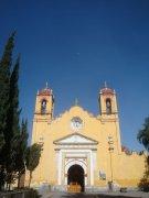 Parroquia Santo Domingo de Guzmán, Chimalhuacán, Estado de México 9