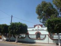 DIF Municipal Chimalhuacan