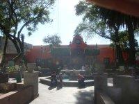 Palacio Municipal Chimalhuacan 3