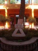 Palacio Municipal Chimalhuacan 5