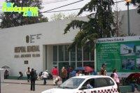 Palacio Mpal. / Hospital General