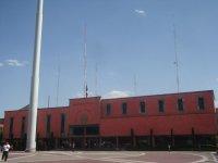 Palacio Municipal Ecatepec