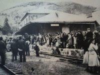 Estación de Ferrocarril, El Oro_1024x768
