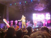 Feria San Martin - Pequeños Musical 02