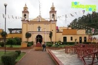 Catedral e Iglesias de Metepec_1