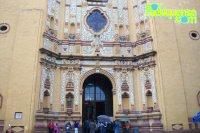 Catedral e Iglesias de Metepec_2