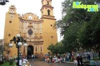 Catedral e Iglesias de Metepec_3