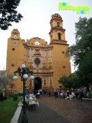 Catedral e Iglesias de Metepec_4