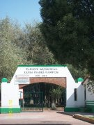 Parque Municipal Luisa Isabel Campos
