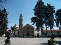 Parroquia de Mexicaltzingo