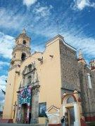 Parroquia de San Bartolome Apóstol, Otzolotepec 5