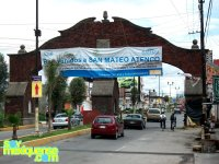 San Mateo Atenco