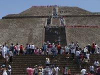 Piramide del Sol 10