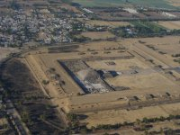 Vista Aerea Zona Arqueologica 09