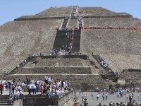 Piramide del Sol 09