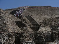 Piramide del Sol 08