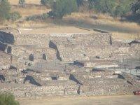 Vista Aerea Zona Arqueologica 06