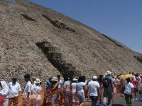 Piramide del Sol 07