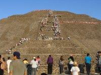 Piramide del Sol 02
