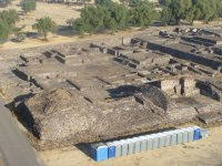 Vista Aerea Zona Arqueologica 04